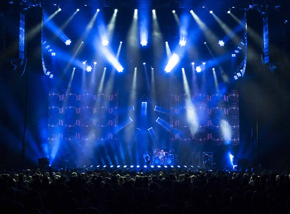 lighting for tool